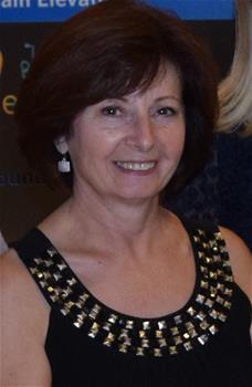 photo of Kim Sexsmith