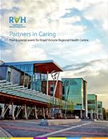 partners in caring brochure cover