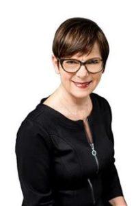 Janice Skot headshot