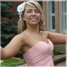 A photo of Paige Doucette