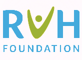 RVH Foundation footer Logo